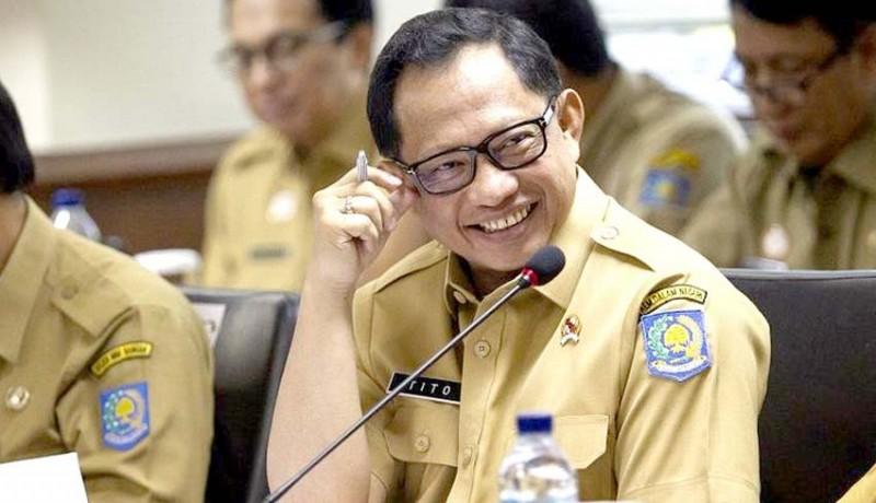 Tito: 2021 Pemda Harus Prioritaskan Pembangunan Ekonomi