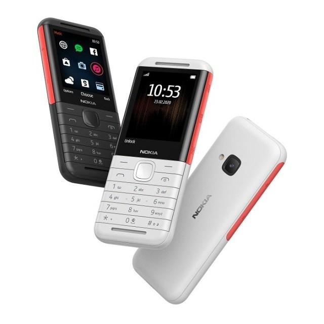 Nokia 5310 Resmi Hadir di Indonesia, Harganya Rp599 Ribu