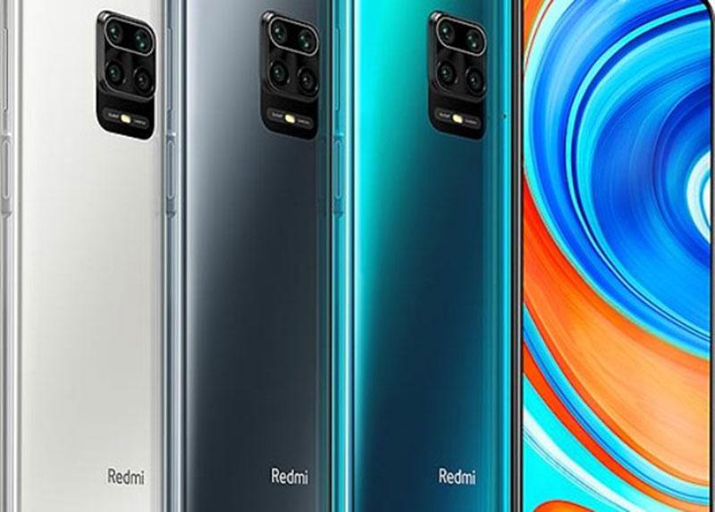 Xiaomi Akhirnya Luncurkan Redmi Note 9S