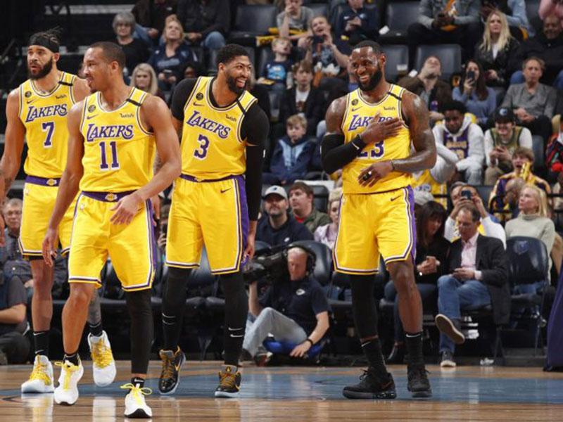 NBA 2020 Kembali Digulirkan Lagi 31 Juli