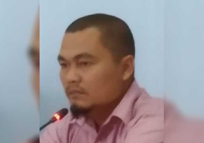 Gunakan DAK, Komisi I DPRD Kuansing Tinjau SDN 015 Pasarbaru Pangean