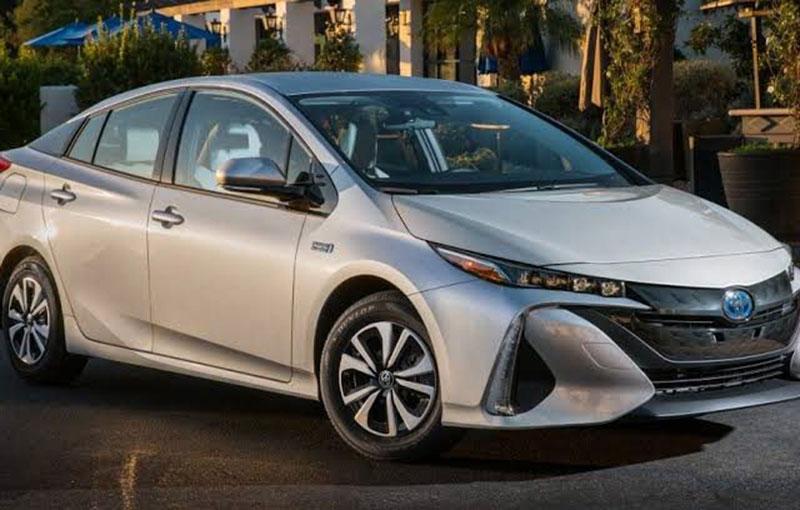 Pekan Depan, Toyota Bakal Luncurkan Dua Mobil Hybrid