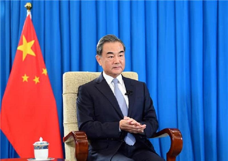 Cina Ungkap Fakta Mengejutkan di Balik Hubungan dengan AS