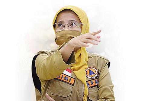 Kasus Covid-19 Riau Turun, Prokes Tidak Boleh Ditinggalkan