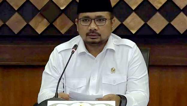 Pemerintah Tetapkan Iduladha Jatuh pada 20 Juli