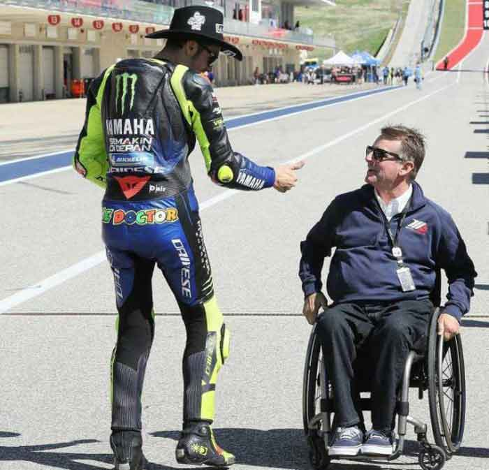 Tanpa Marquez, MotoGP Tetap Sakral