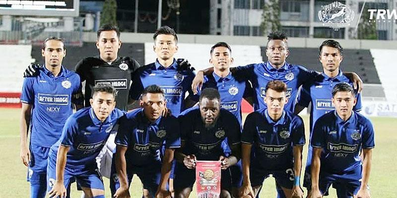 Wabah Membuat Klub Malaysia Potong Gaji Pemain