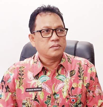 Pendaftaran Ditutup, Total12.001Pendaftar CASN Pemprov Riau