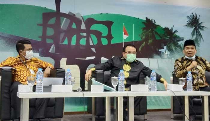 Saleh Partaon Daulay: Kemarahan Presiden ke Menterinya Itu Wajar