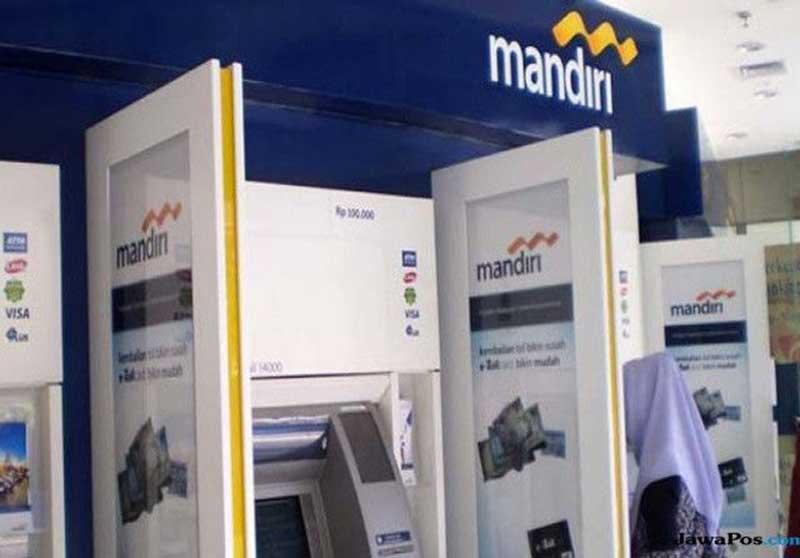 Bank Mandiri Bebaskan Biaya Top Up GoPay hingga Mei