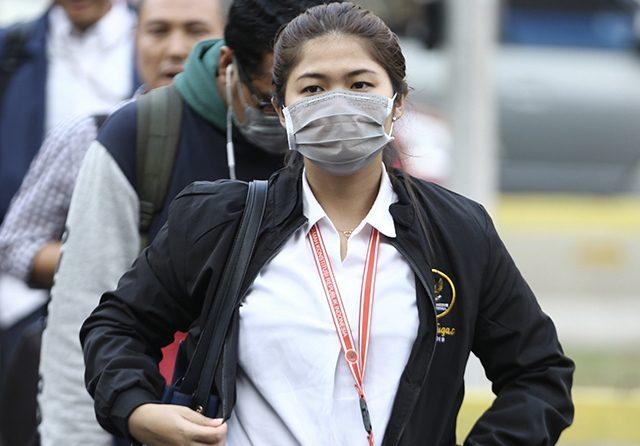 Wajib Hukumnya Pakai Masker