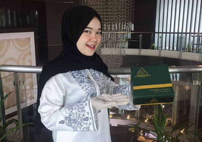 Grand Central Hotel Siapkan Ramadan Delivery