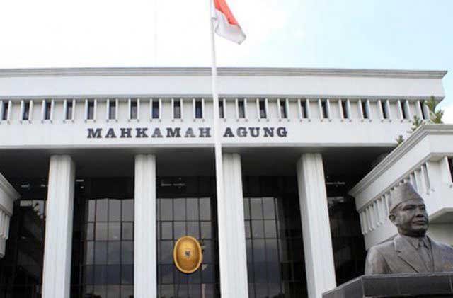 MA Sunat Hukuman Penyuap Eks Ketua MK Akil Mochtar