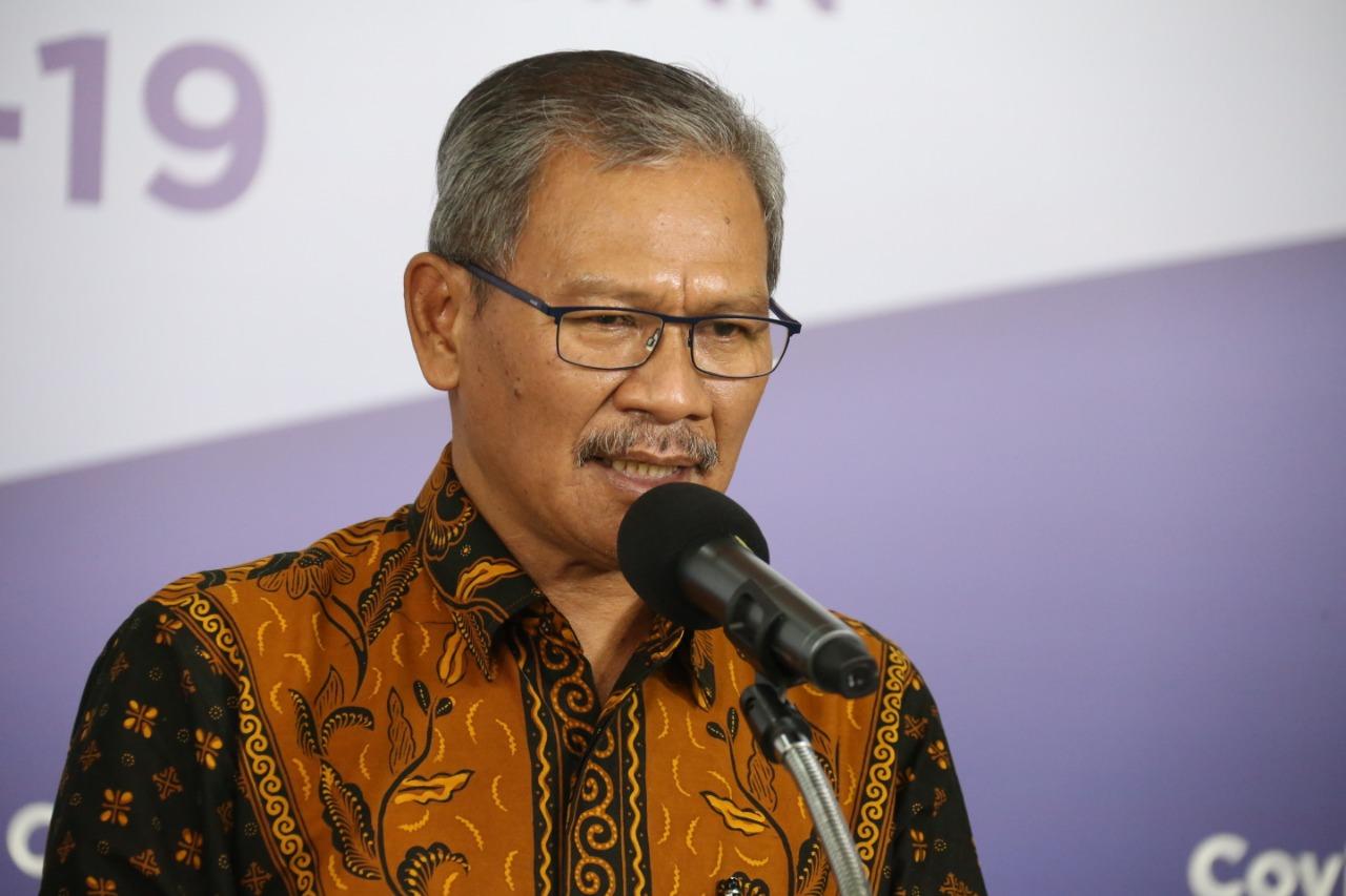 Kasus Positif Baru di Riau Bertambah Tiga Orang, Total 69 Orang