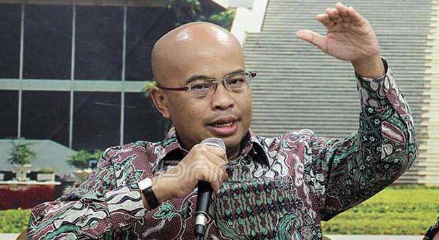 PDIP Gagal Digeledah, Gerindra Anggap KPK Sudah Dilemahkan