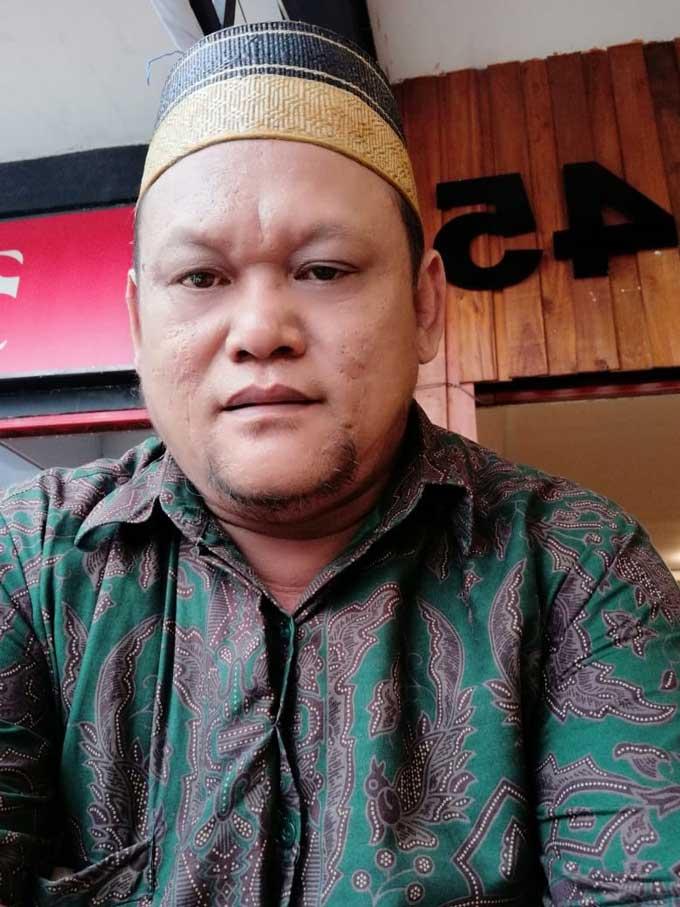 PW IPSS Provinsi Riau Kukuhkan Pengurus Baru Periode 2021-2026