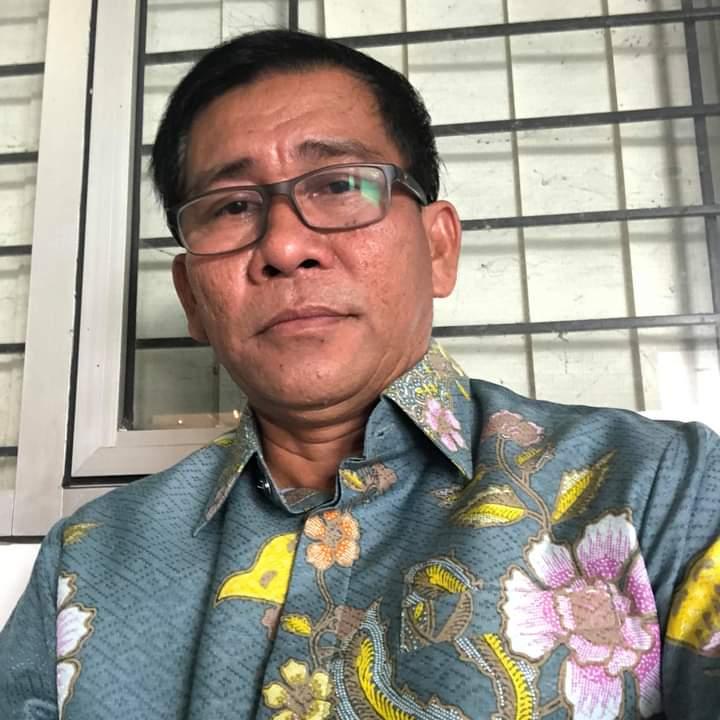 Diwarnai Pukul Meja, Rapat Pembahasan Ranperda RTRW di DPRD Inhu Memanas