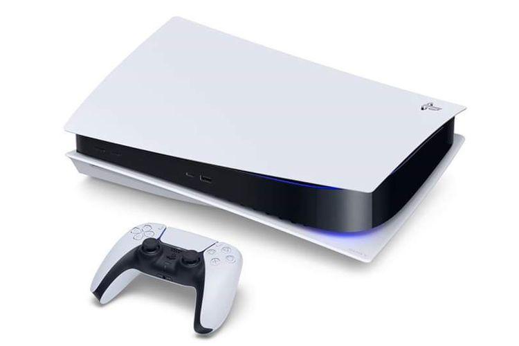 PS5 Diyakini Bakal Jadi Pemenang Perang Konsol Game