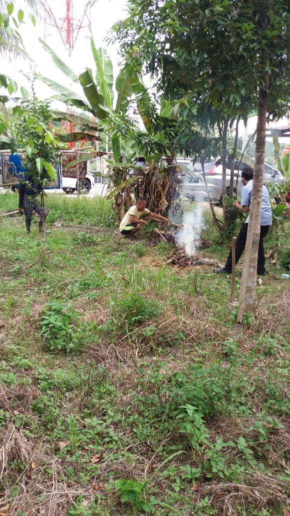 Heboh Anjing Gila Mengamuk, Gigit 10 Warga di Kampar