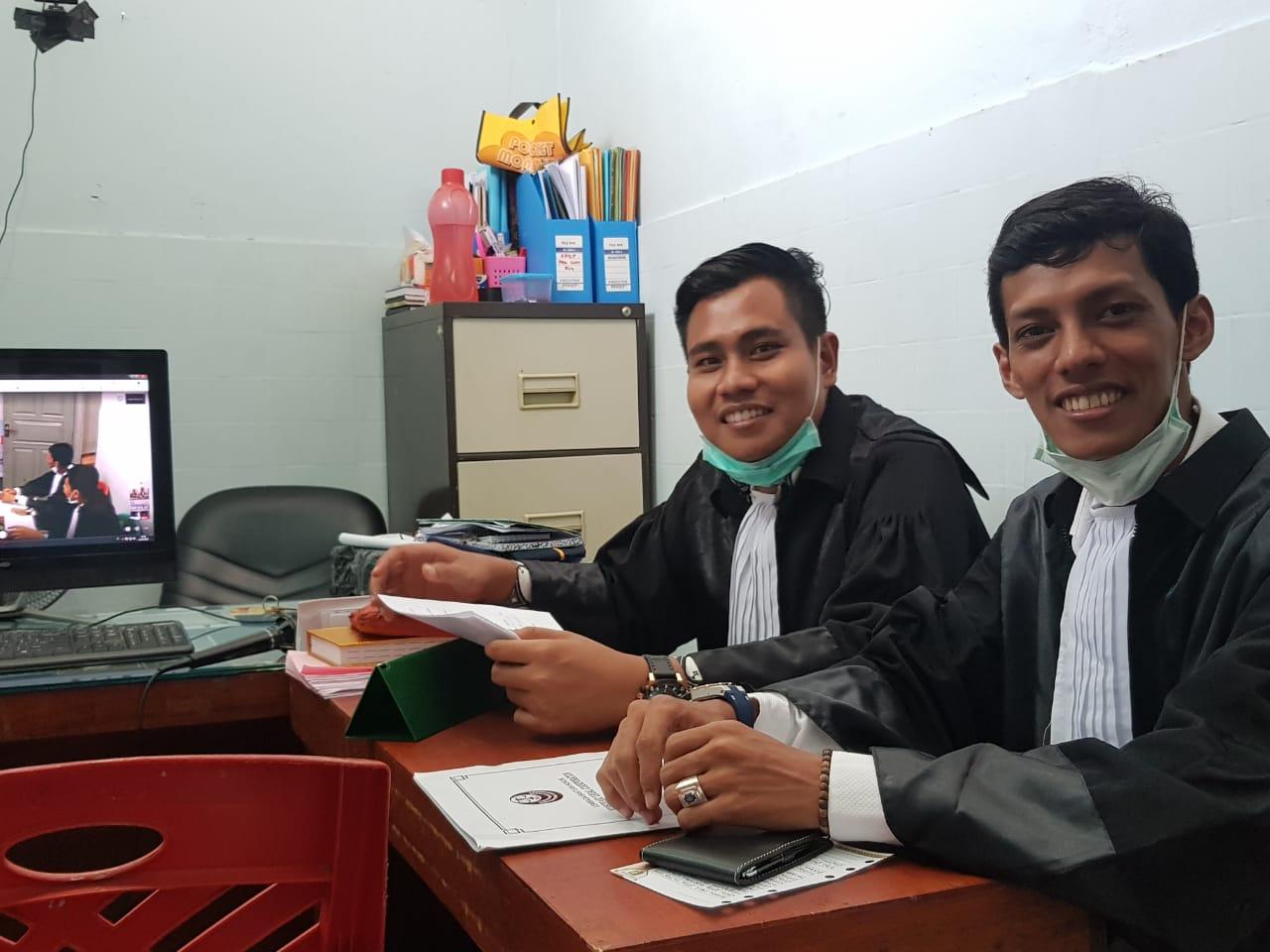 Kecewan Putusan Hakim, Pengacara Kasus Pengeroyokan Siap Banding