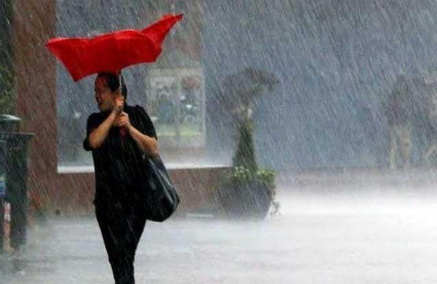 BMKG Prediksi Curah Hujan Meningkat Pada 2020