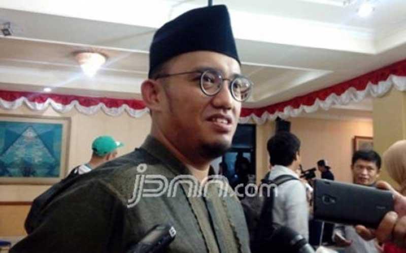 Prabowo Dukung Bakamla Jadi Penjaga Pantai Indonesia