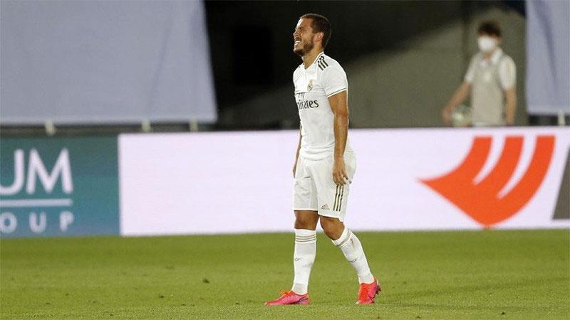 Hadapi Getafe, Zidane Panggil 24 Pemain