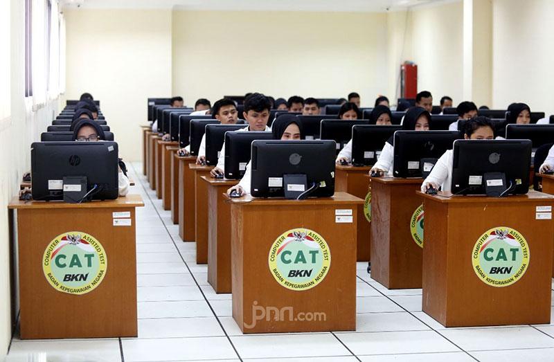 PPPK Bisa Ikut Pendaftaran CPNS 2021