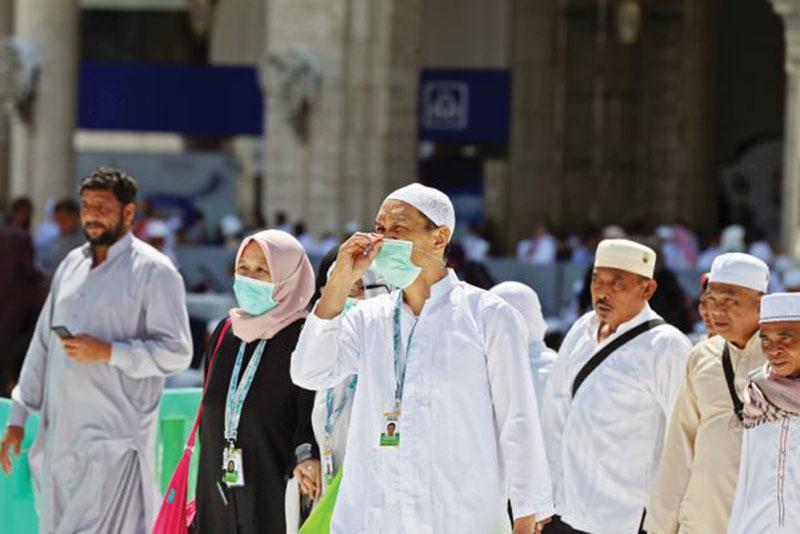 Warga Saudi Juga Dilarang Umrah