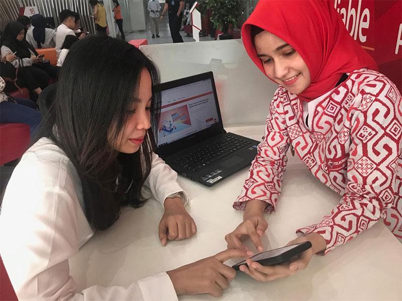 Apresiasi untuk Pelanggan, Telkomsel Berikan Paket Spesial Rp1