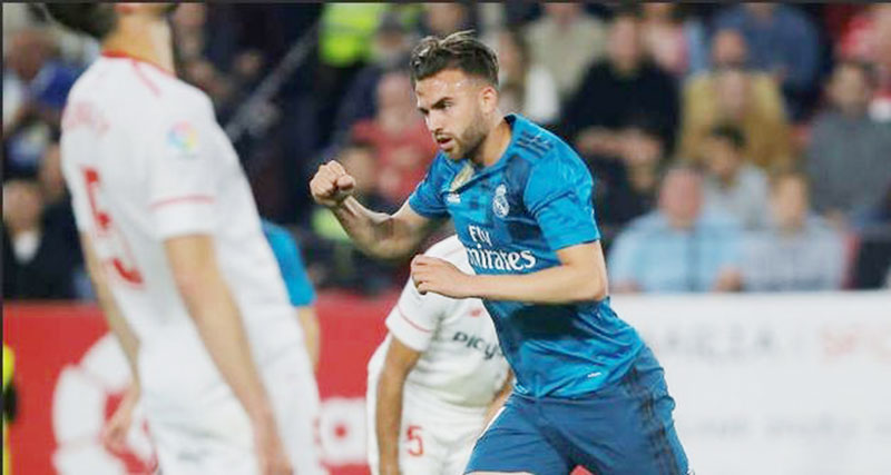 Tanda Tangan Penyerang Madrid Ini Diperebutkan Lazio dan Fiorentina