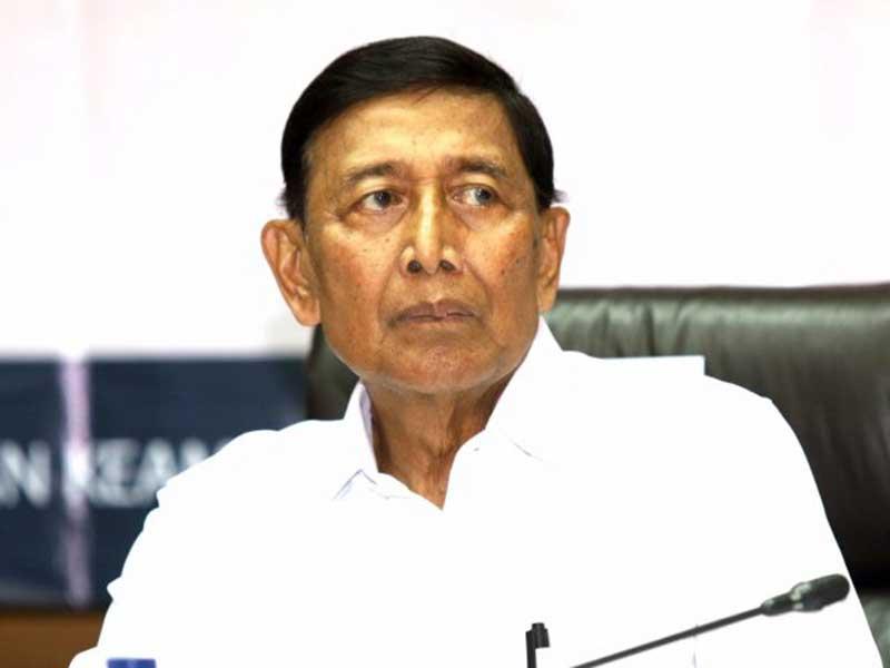 JPU Akan Panggil Kembali Wiranto untuk Jadi Saksi