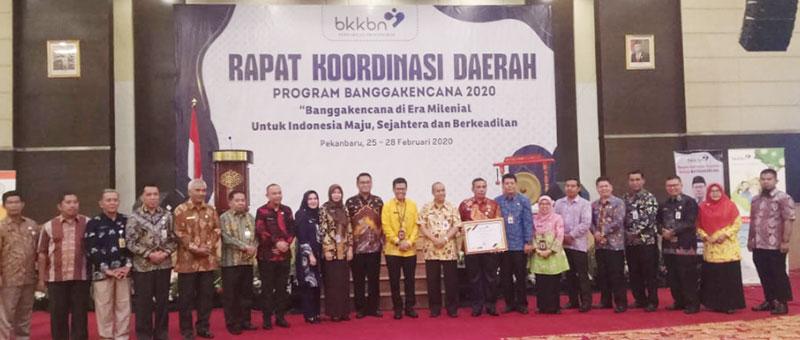 Riau Mampu Ciptakan SDM Unggul