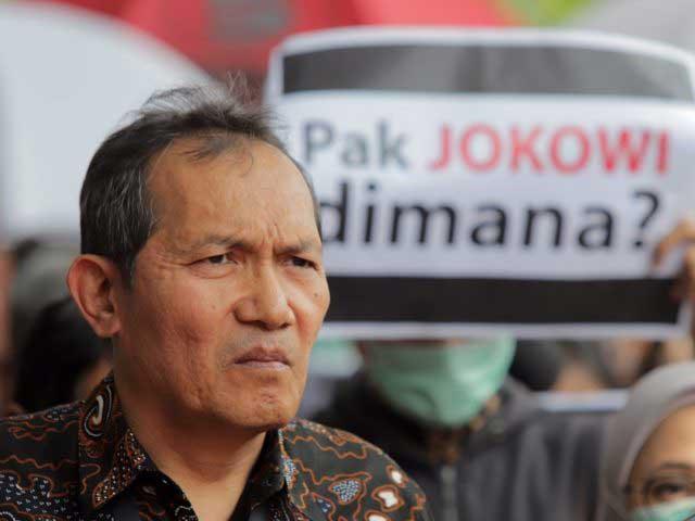 Mantan Wakil Ketua KPK Saut Sentil Gaya Penanganan Kasus di Era Firli