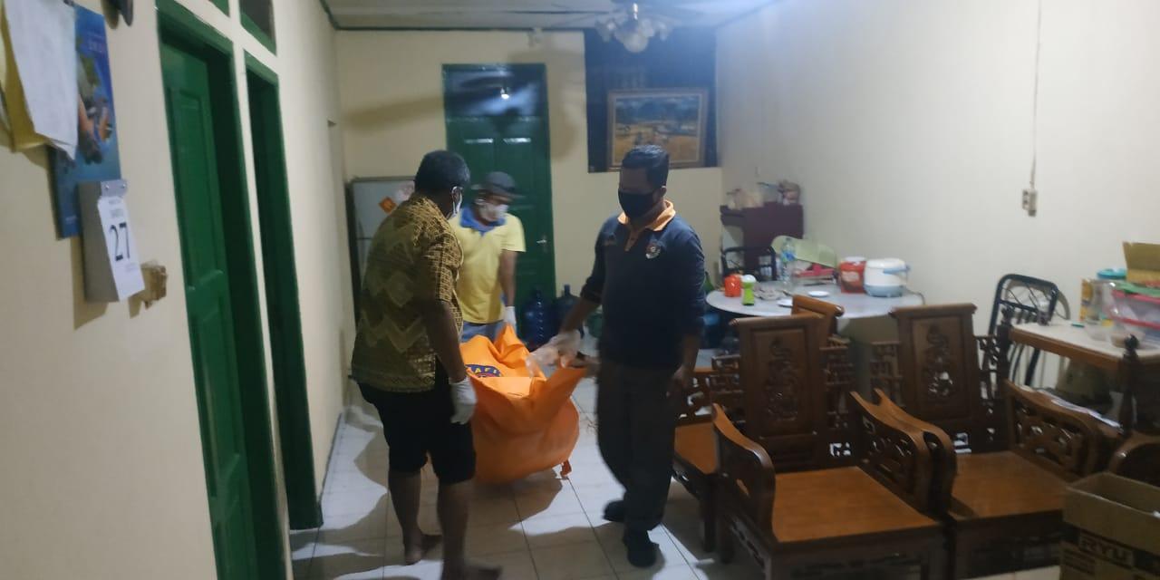 Heboh Penemuan Mayat di Kompleks Sun Garden Tanjung Datuk