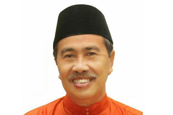 Gubri Tunjuk Wabup Bengkalis Pelaksana Harian Bupati, SK Plt Tunggu Mendagri