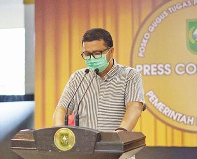 Riau Belum Benar-Benar Aman