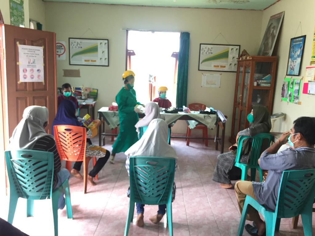 PPSW Sumatera dan Permampu Gelar Kelas Pendidikan Kritis
