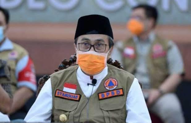 Besok, Masuk Riau Wajib Rapid Test