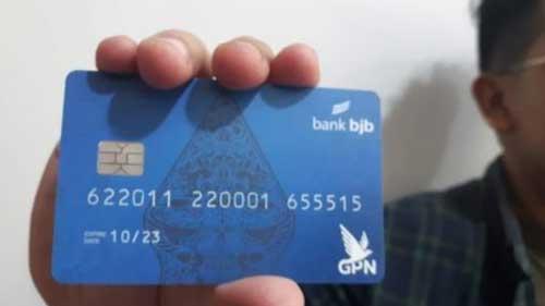 Ganti Kartu ATM BJB Magnetic Stripe dengan Debit Chip Sampai 30 Juni 2021