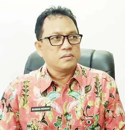 Pendaftaran Online, Seleksi Praja IPDN Tetap di Riau