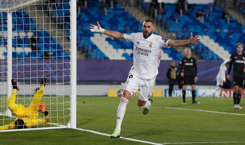 Jadi Juara Grup, Zidane Tetap Bingung dengan Performa Madrid