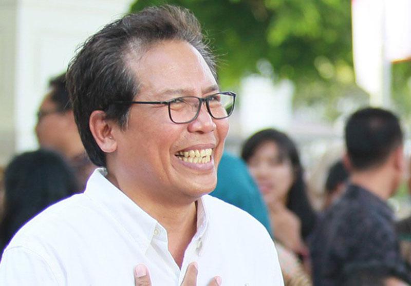 Belum Ada Nama untuk Menteri Dikbud-Ristek dan Menteri Investasi
