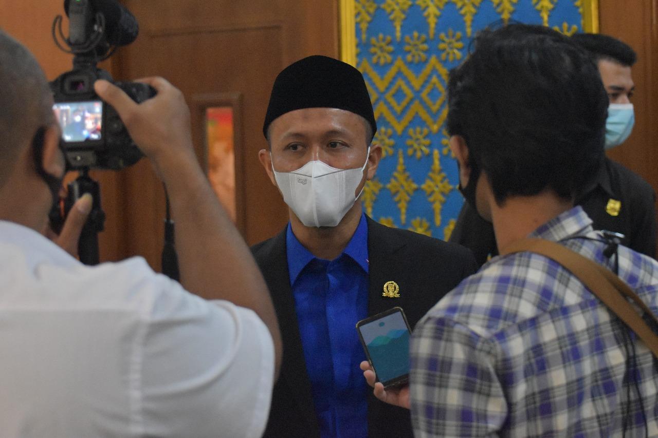 Agung Nugroho: Konversi BRK Harus Murni Syariah, Jangan Setengah-setengah