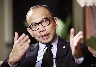 RUPS Mandiri Putuskan M Chatib Basri Komisaris Utama