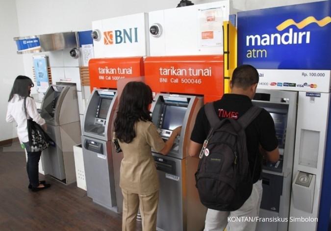 Bank-bank Pelat Merah Siap Ringankan Cicilan Nasabah