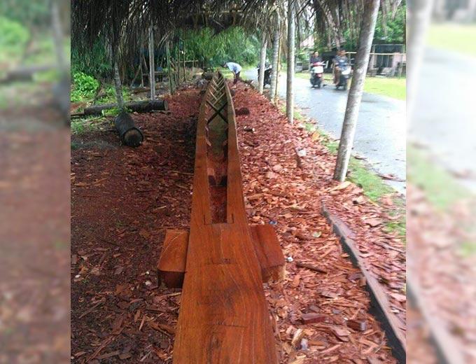 Warga Pulau Rengas Dambakan Jalur Berprestasi