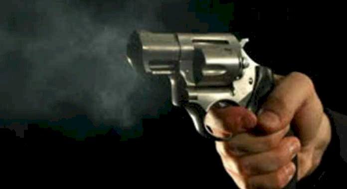Ketahuan Selingkuh, Oknum Polisi Tembak Istri dan Babinsa