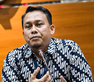 Lanjutan Sidang Tipikor Amril Mukminin, Tiga Saksi Dihadirkan JPU KPK