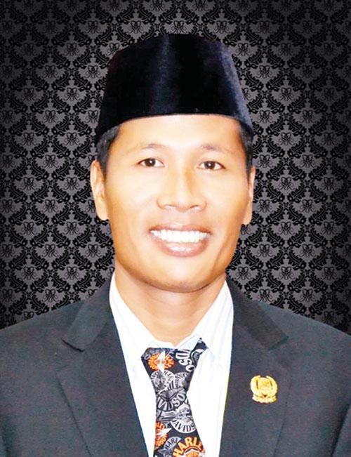 Eet ke Bengkalis Gunakan Helikopter BNPB, Klaim Tinjau Karhutla